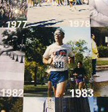 30th Anniversary Chicago Marathon